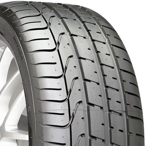 Pirelli P ZERO High Performance Tire - 245/45R20 103Y