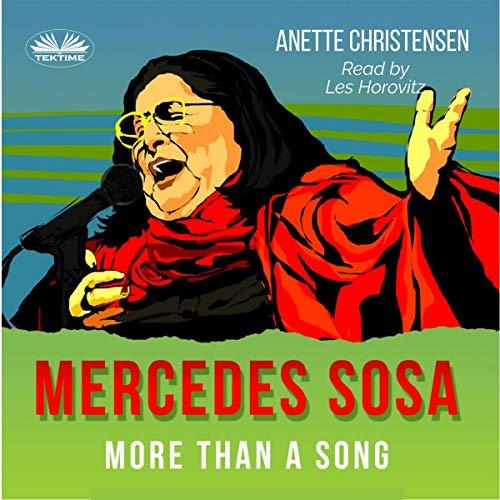 Mercedes Sosa: More than a Song Titelbild