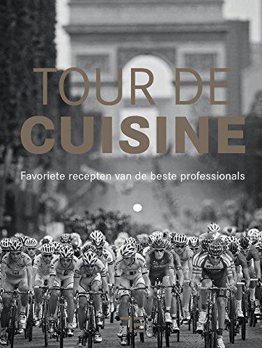 Tour de Cuisine - Holländisch: Favoriete recepten van de beste professionals (TEUBNER Solitäre)