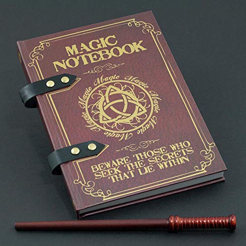 The Source Magic Wand Note Pad