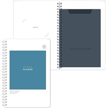 【正規品】Neo smartpen Nブランクプランナー 手帳 日付書込み式 152P NDO-DN128
