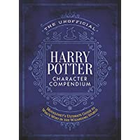 The Unofficial Harry Potter Character Compendium (Hardcover)
