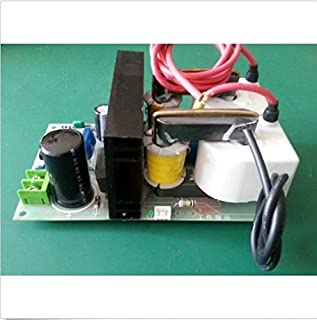 Fuente de alimentación del precipitador electrostático de alto voltaje con 200W 30KV fuente de alto voltaje generador de alto voltaje