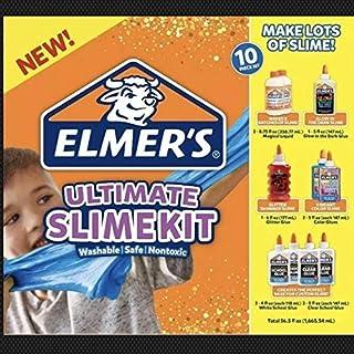 Elmer's Ultimate Slime Kit