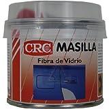 CRC - Masilla Para La Reparación De Vehículos. Masilla Fibra De Vidrio 1 Kg