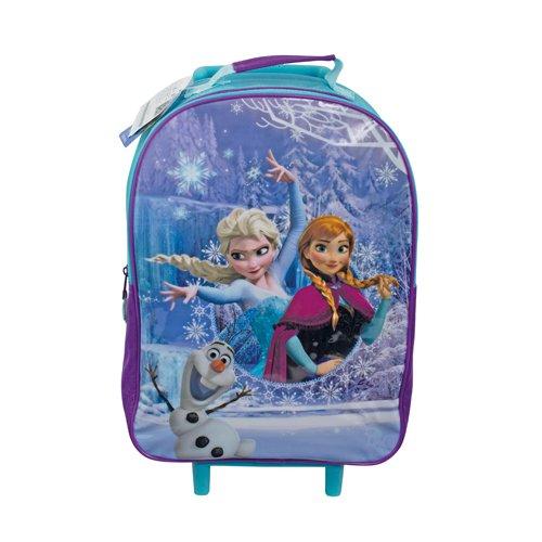 Trolley Zainetto Asilo - Frozen