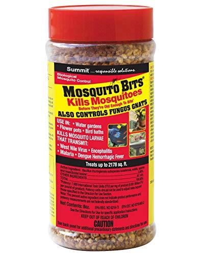Mosquito puntas rápida matar múltiples insectos 8oz