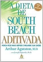 Dieta de South Beach Aditivada (Em Portugues do Brasil)