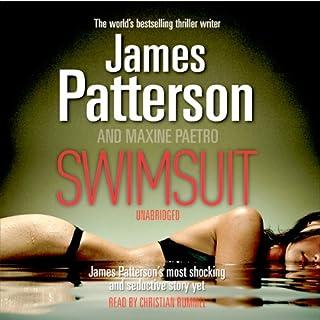 Swimsuit audiobook cover art