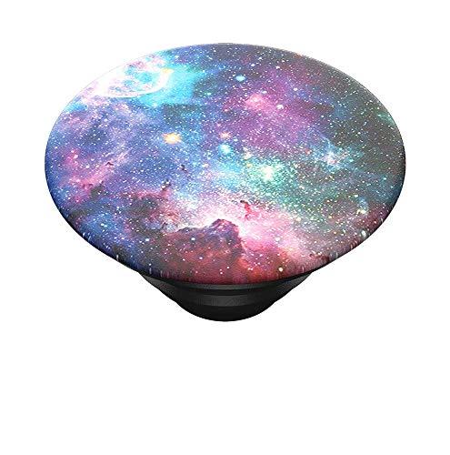 PopSockets PopTop - Top Intercambiable para tu PopGrip Intercambiable - Blue Nebula