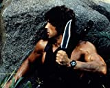 Rambo: First Blood Part II con Sylvester Stallone 14 x...