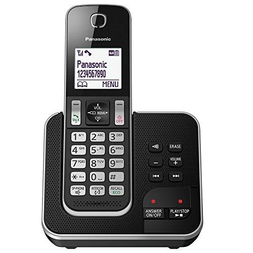 Panasonic KX-TGD320EB Cordless H...