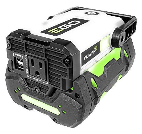 Ego 56v. Nexus Escape 150-Watt Power Inverter PAD1500