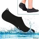 Eco-Fused Chaussettes d'eau pour Les Femmes - Confort supplémentaire - Protège