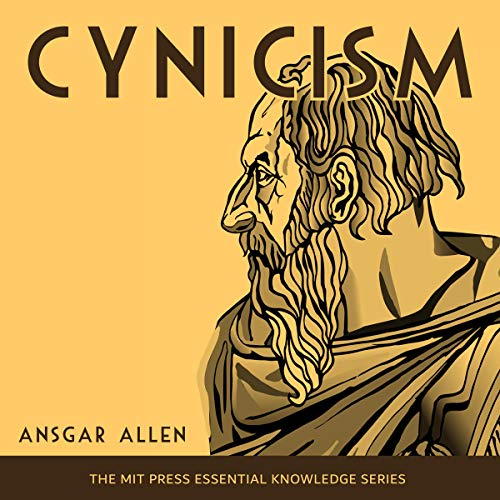 Cynicism cover art