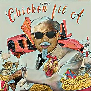 Chicken Fil A