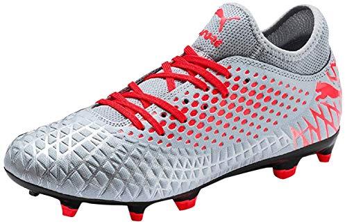 PUMA Future 4.4 FG/AG, Botas de fútbol para...