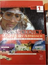 BSCS Science: An Inquiry Approach Level 1 Teacher Edition