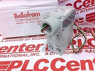 BELLOFRAM 969-750-000 Type 1500 TRANSDUCERS, Indoor USE/GEN Purpose, 1/4