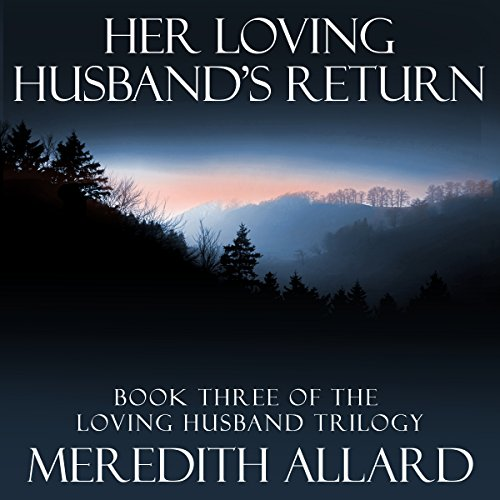 Her Loving Husband's Return Titelbild