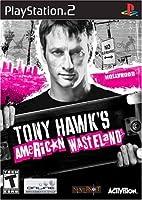 Tony Hawk: American Wasteland / Game