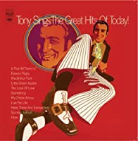 Tony Sings The Great Hits Of Today! by Tony Bennett (2013-05-28)