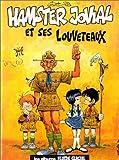 Hamster jovial et ses louveteaux - Fluide glacial - Audie - 07/01/1993