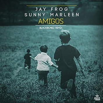 Amigos (BlackBonez Club Mix)