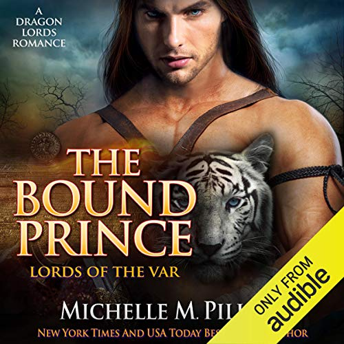 The Bound Prince Titelbild