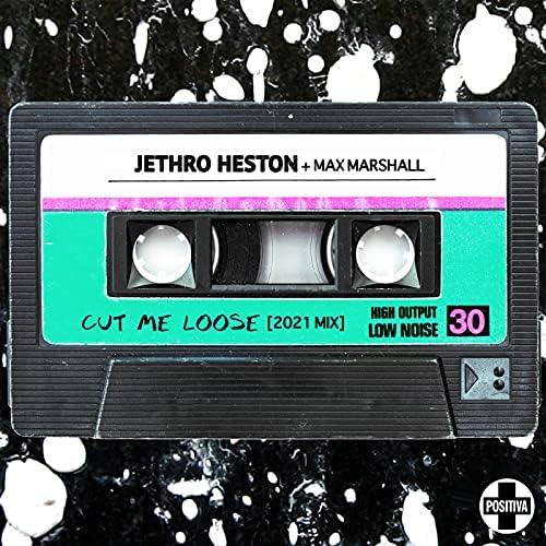 Jethro Heston & Max Marshall