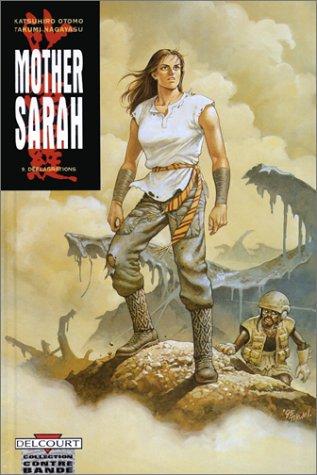 Mother Sarah, tome 9