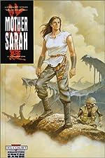 Mother Sarah, tome 9 - Déflagrations de Katsuhiro Otomo