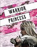 Warrior Princess: Spiritual Bootcamp for Teenage Girls