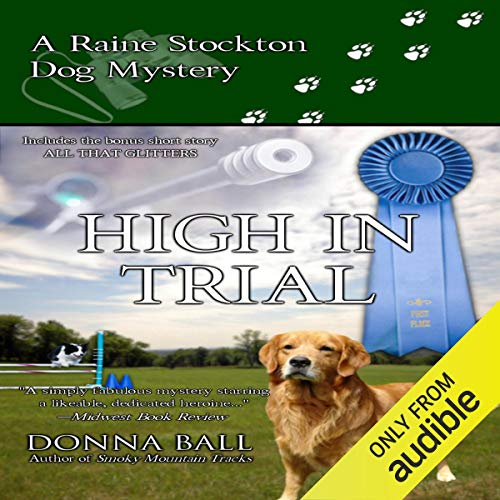 Couverture de High in Trial