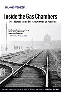 jewish gas chamber