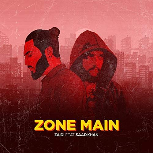 Zaidi feat. Saad Khan
