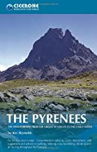 Pyrenees: The High Pyrenees from the Cirque de Lescun to the Carlit Massif: 0