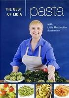 Best of Lidia: Pasta [DVD] [Import]