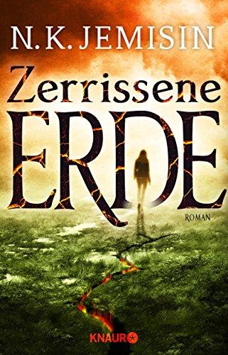 Zerrissene Erde: Roman (Die große Stille 1)