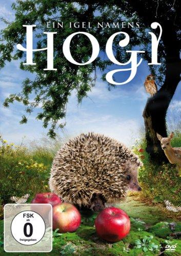 Ein Igel namens Hogi