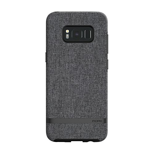 Incipio Samsung Galaxy S8 Esquire Series Case - Gray