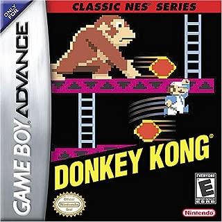 donkey kong world gameboy