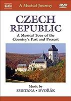 Musical Journey: Czech Republic - Musical Tour of [DVD] [Import]