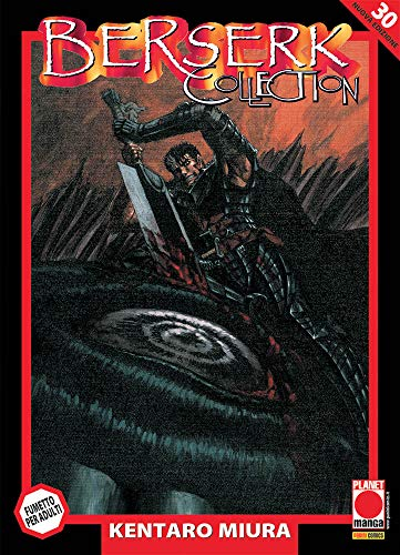 Berserk collection. Serie nera (Vol. 30)