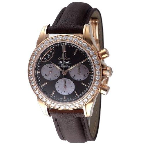 [オメガ] 腕時計 De Ville デ・ビル 4677.60.37 並行輸入品