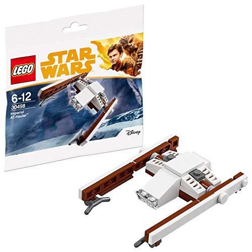 LEGO® 30498 - Vehículo Imperial at-Hauler Star Wars Juegos de Construcción