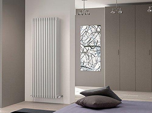 Termosifoni Irsap Tesi radiatore bianco Tesi 5 RT518001001IRNO