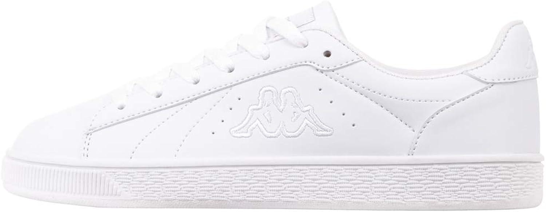 Kappa Unisex Adults' Meseta Low-Top Sneakers