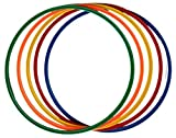 Boje Sport 5er Set Ringe