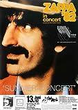 Frank Zappa - Summer Concert, Würzburg 1982 »